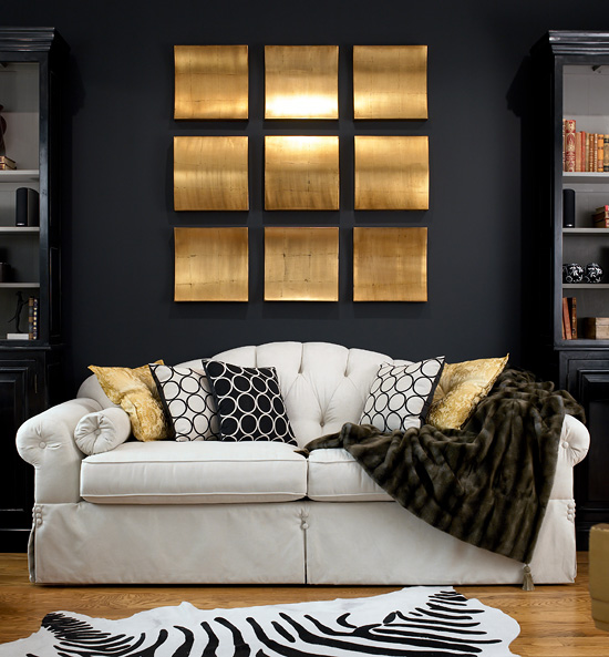Brandon barre interiors gilded pics