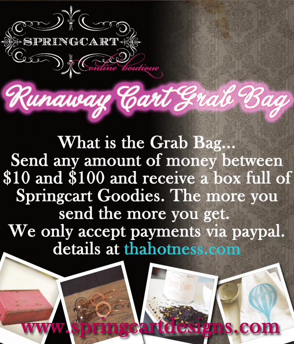 Springcart-grab-bag