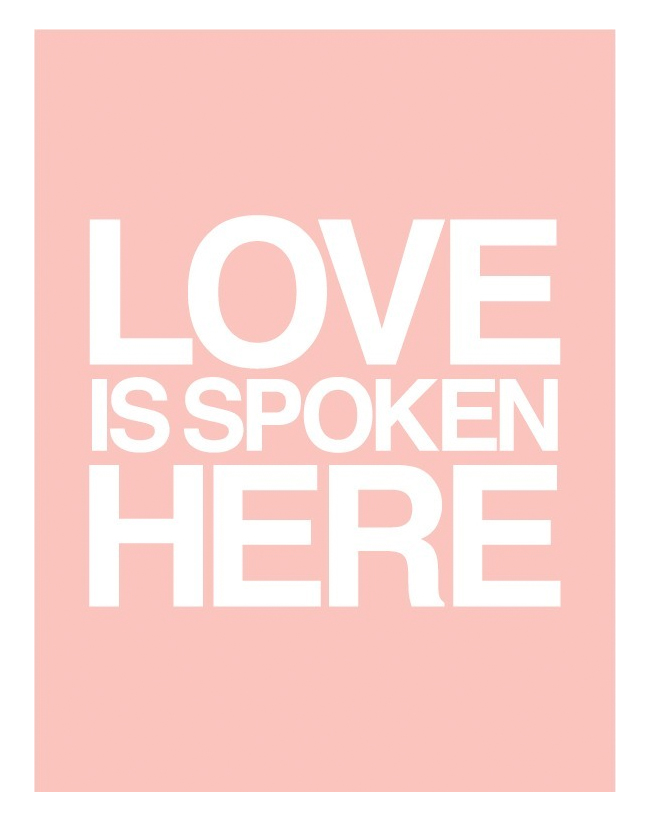 Love-is-spoken-poster