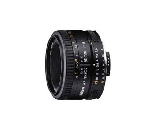 Nikon50mmlens